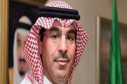 وزیر اطلاع رسانی عربستان