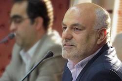 سید حسن میرعماد رئیس سازمان جهاد کشاورزی استان سمنان - آینه - کراپشده
