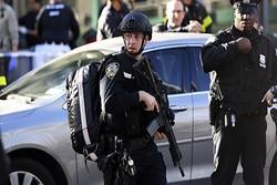 پلیس آمریکا