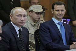 Putin declares end of military operation in Syria after surprise visit to Syria