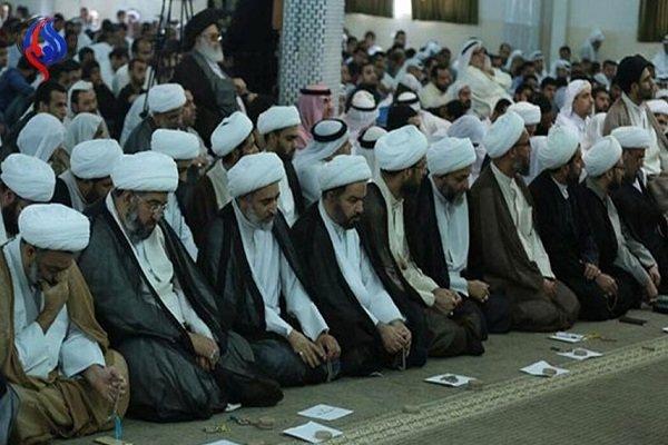 بيان علماء البحرين في ادانة زيارة وفد حكومي للكيان الاسرائيلي