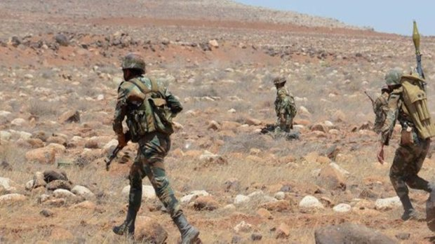 Syrian Army eradicates al-Nusra in Hama countryside