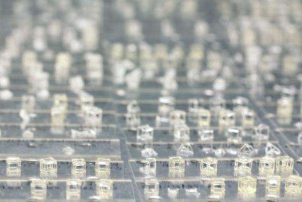 روش جدید برای پرینت سه بعدی اشیا در ۱۰ ثانیه!