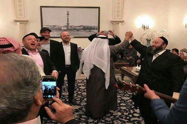لغو سفر هیأت بحرینی به نوار غزه