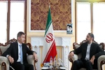 Iran urges political solution to conflict in Yemen
