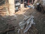 ننکانہ کے نواحی گاؤں کے مکان کی چھت گرنے سے 4 بچے جاں بحق