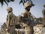 وہابی دہشتگردوں کے حملے میں پاک فوج کے دو اہلکارجاں بحق