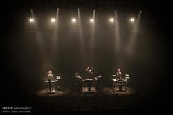 کنسرت گروه موسیقی شیلر