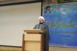 دارابی معاون استان های سازمان تبلیغات اسلامی  - کراپشده