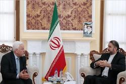 Iran hails Iraq on victory against terrorism