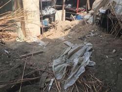 فیصل آباد میں گیس لیکیج کے باعث دھماکے میں 2 افراد زخمی