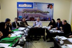 مصوبه کمیسیون ۵ گرگان اختیارات میراث فرهنگی را حذف نمی کند