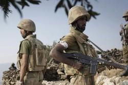 پاکستانی سکیورٹی فورسز نے دو پاکستانی طالبان دہشت گردوں کو ہلاک کردیا