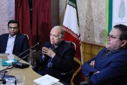 آیین معرفی و بررسی کتاب «افکار پنهان ایرانیان؛ ایران در اندیشه اقبال لاهوری»