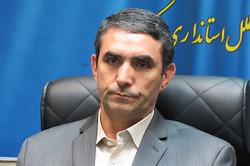 استاندار مرکزی بابت تأخیر در تعیین تکلیف طرح ۵۸ متری اراک عذرخواهی کرد