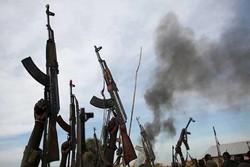 درگیری های مسلحانه در سودان جنوبی از سرگرفته شد