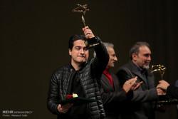 وحيد تاج وهمايون شجريان يحصدان جائزة أفضل ألبوم موسيقي هذا العام