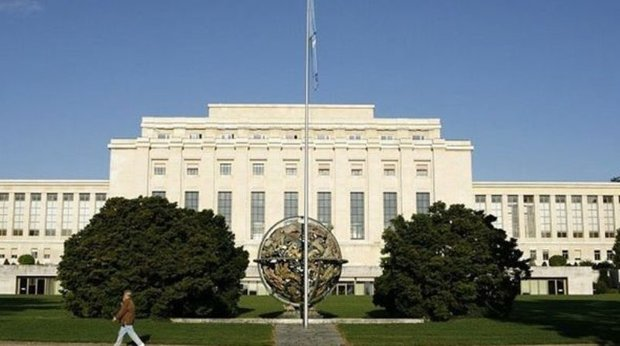 Syrian Arab Republic delegation holds session of talks with UN Special Envoy