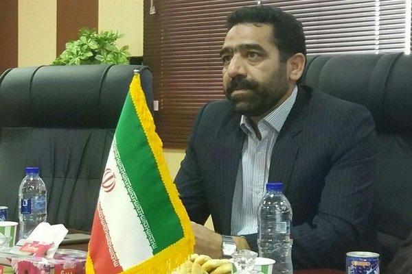 مهدي حسيني، مدير کل دامپزشکي سيستان و بلوچستان