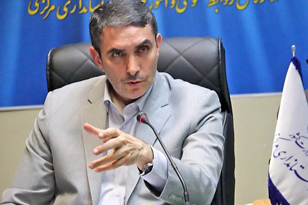 ستاد کمک رسانی به مناطق سیل زده کشور در استان مرکزی تشکیل شد