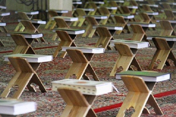 برگزاری فعالیت های فرهنگی و قرآنی در ۸ مسجد شهری و روستایی شادگان