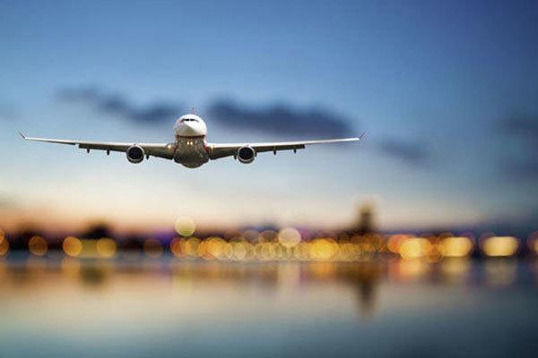 پروازهای شرکت آسمان با هواپیمای ATR از فرودگاه آبادان لغو شد