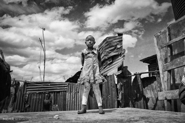 مسابقه عکاسی زنان پشت لنز دوربین