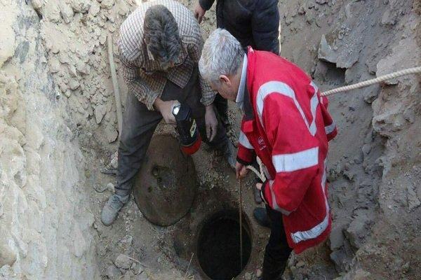 جسد قطعه قطعه شده پسر جوان در میاندوآب پیدا شد