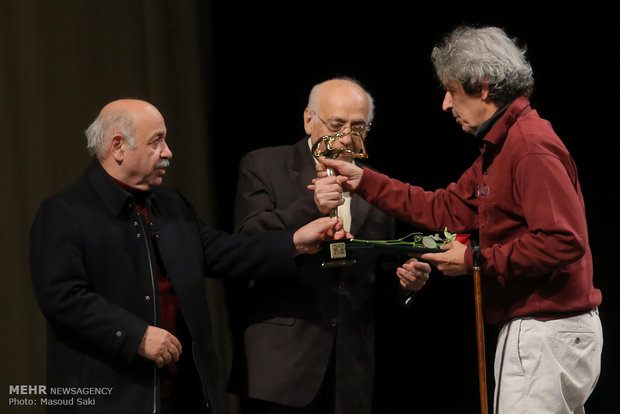 18th House of Music Celebration in Tehran