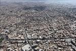 محدوده شهر کرمان ۱۳ هزار هکتار است