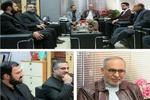 تعامل شبکه قرآن و معارف با شبکه کربلا تی وی