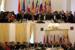 Araghchi stops JCPOA commission meeting in Vienna