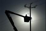 قطع برق در مناطق گسترده ای از سرزمین های اشغالی