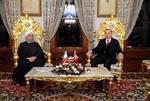 İran ve Türkiye terörle mücadele konusunda ortak bir vizyona sahip