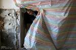 صدای گلایه های زلزله زدگان بیخ گوش وزیر/ فقط او را می بینند