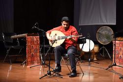 جشنواره موسیقی کلاسیک ایرانی