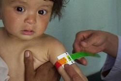 توزیع ۷۰ سبد غذایی با هدف پوشش کودکان مبتلا به سوء تغذیه