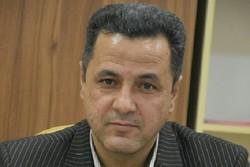 یدالله هاشم زاده رئیس کمیسیون برنامه وبودجه شورای شهر مرند