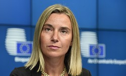 EU's Mogherini: Nuclear deal working