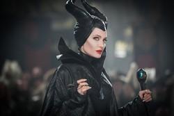 آنجلینا جولی تایید کرد بار دیگر «شریر» می شود