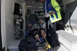 جوان ۳۴ ساله در کارخانه فولاد دچار حادثه شد/ اعزام اورژانس هوایی