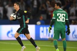 برد دشوار رئال مادرید مقابل الجزیره/ صعود شاگردان زیدان به فینال