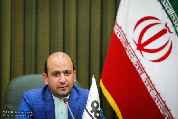 بازدید خبرنگاران از مجتمع فولاد مبارکه اصفهان