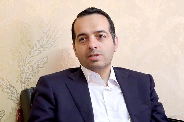مسعود شفیعی نقشه برداری