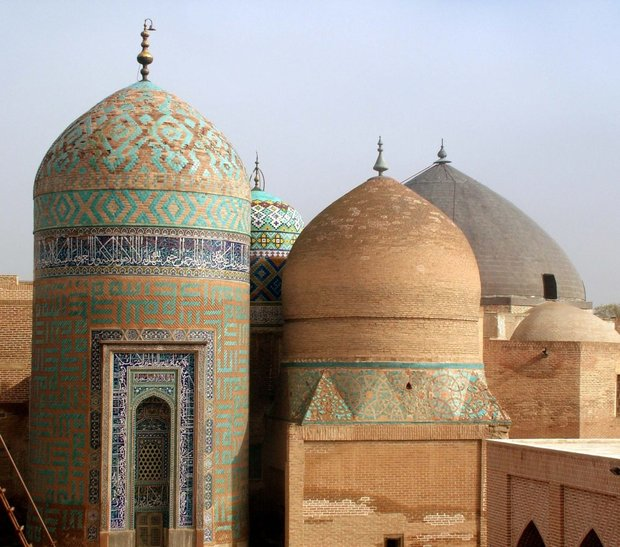 Explore a microcosm of Sufism while traversing Iran
