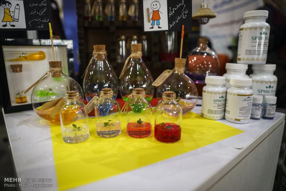 بیست و دومین نمایشگاه دستاوردهای پژوهشی آذرماه برگزار می شود