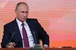روس میں صدارتی انتخابات مارچ 2018ء میں ہوں گے