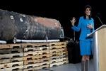 موشک شلیکی حوثیها به ریاض، ایرانی بود/ برجام فقط مربوط به مسائل هستهای نیست