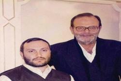 وفاة والد الشهيد عماد مغنية