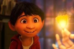 انیمیشن «کوکو»